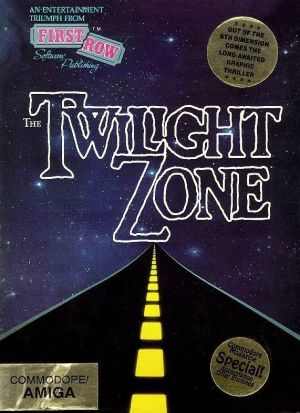 Twilight Zone, The Disk2 ROM
