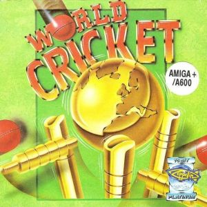World Cup Cricket Masters Disk1 ROM