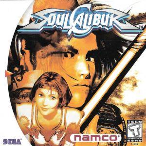 Soulcalibur Rom Download For Sega Dreamcast Usa