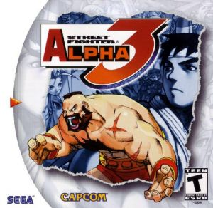 Street Fighter Alpha 3 Rom Download For Sega Dreamcast Usa
