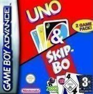 2 In 1 - Uno & Skip-Bo (sUppLeX) ROM