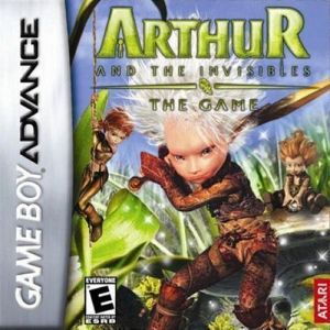 Arthur And The Invisibles Gba Rom Download For Gameboy Advance Usa