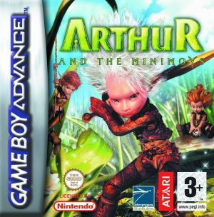 Arthur And The Minimoys Gba Rom Download For Gameboy Advance Usa