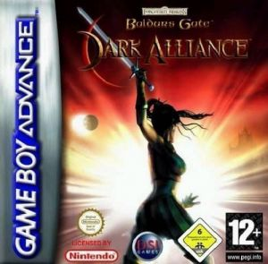Baldur's Gate - Dark Alliance (Cezar) ROM