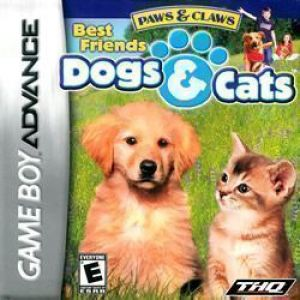 Best Friends - Dogs & Cats ROM
