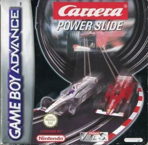 Carrera Power Slide (Venom) ROM