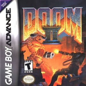 Doom 2 Rom Download For Gameboy Advance Usa