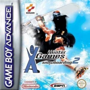 ESPN Winter X-Games - Snowboarding 2 ROM