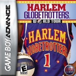 Harlem Globetrotters - World Tour ROM