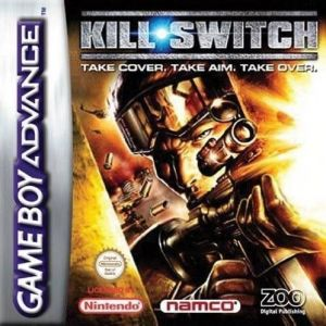 Kill Switch Rom Download For Gameboy Advance Europe