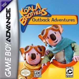 Koala Brothers, The - Outback Adventures ROM