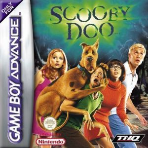 Scooby-Doo - The Motion Picture ROM