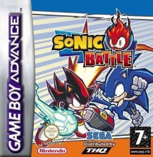 Sonic Battle Rom Download For Gameboy Advance Europe