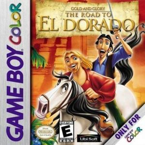 Gold And Glory - The Road To El Dorado ROM