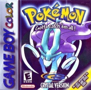 Pokemon - Crystal Version (V1.1) ROM