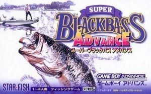 Super Black Bass - Real Fight ROM