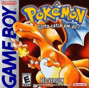 Pokemon Red ROM