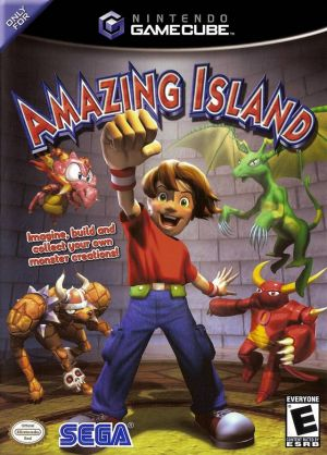 Amazing Island Rom Download For Gamecube Usa