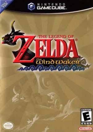 Legend Of Zelda The The Wind Waker ROM