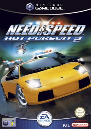 Need For Speed Hot Pursuit 2 Rom Download For Gamecube Europe
