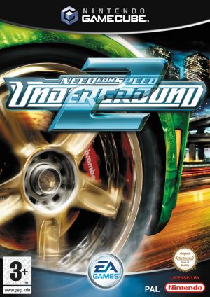 Need For Speed Underground 2 Rom Download For Gamecube Europe