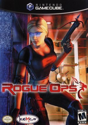 Rogue Ops Rom Download For Gamecube Usa