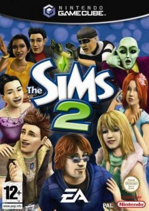 Sims 2 The Rom Download For Gamecube Europe