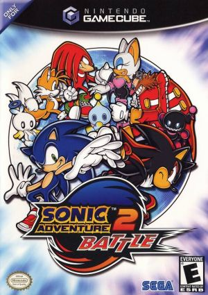 Sonic Adventure 2 Battle Rom Download For Gamecube Usa