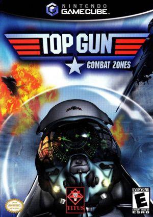 Top Gun Combat Zones Rom Download For Gamecube Usa