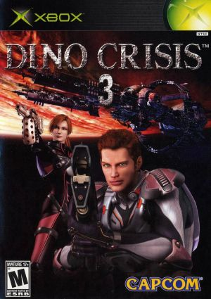 Dino Crisis 3 Rom Download For Microsoft Xbox Usa