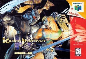 Killer Instinct Gold (V1.2) ROM