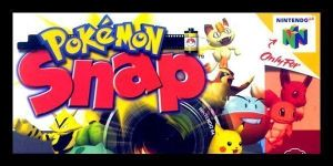 Pokemon Snap ROM