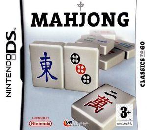 2in1 - Mahjong (ABSTRAKT)