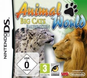 Animal World - Big Cats ROM