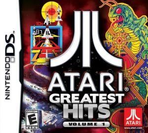 Atari Greatest Hits - Volume 1