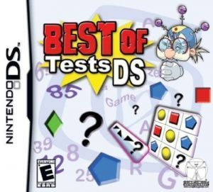 Best Of Tests DS (SQUiRE) ROM