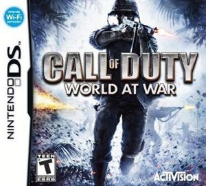 Call Of Duty - World At War (Venom) ROM