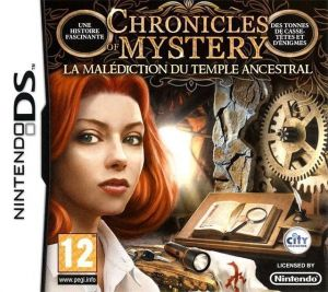 Chronicles Of Mystery - Curse Of The Ancient Temple ROM