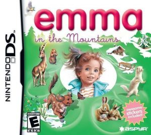 Emma In The Mountains (US)(Sir VG) ROM