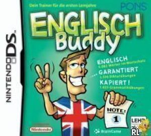 English Buddy (EU) ROM
