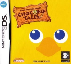 Final Fantasy Fables - Chocobo Tales (FireX)