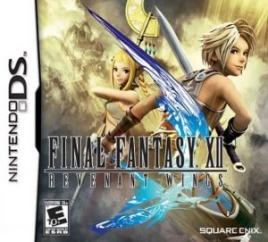 Final Fantasy XII - Revenant Wings (Micronauts) ROM