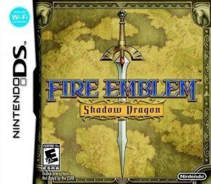 Fire Emblem Shadow Dragon Us Micronauts Rom Download For