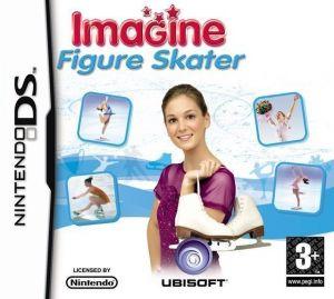 Imagine Figure Skater Rom Download For Nintendo Ds Europe