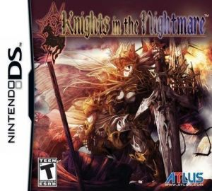 Knights In The Nightmare (Diplodocus) ROM