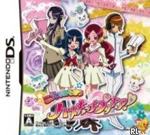 Koe De Asobou - HeartCatch Pretty Cure!