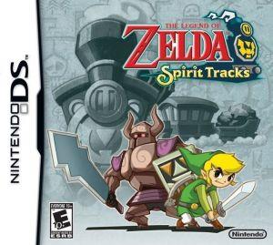 GDC 2007: Hands on with Legend of Zelda: Phantom Hourglass ...