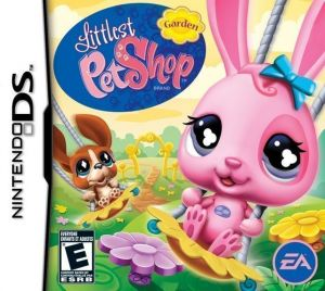 Littlest Pet Shop - Garden ROM
