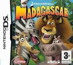 Madagascar (S)(Dark Eternal Team) ROM