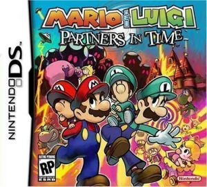 Mario Luigi Partners In Time Rom Download For Nintendo Ds Usa